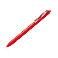 Długopis 0.70mm czerwony iZee Pentel BX467