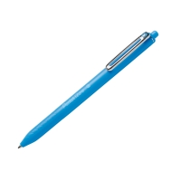 Długopis 0.70mm błękitny iZee Pentel BX467