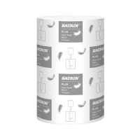 Ręcznik papierowy rola 2w fi140 biały Katrin Plus S2 2634