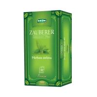 Herbata ekspresowa zielona Belin 20t koperty
