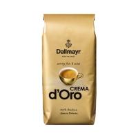 Kawa ziarnista Crema DORO 1kg Dallmayr