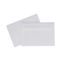 Koperty B6 białe SK