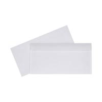 Koperty DL białe HK