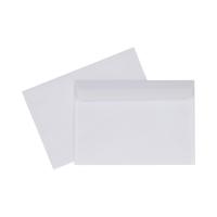 Koperty C6 białe HK