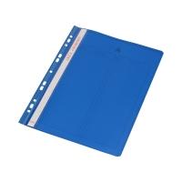 Skoroszyt akta osobowe PP/perforacja niebieski Biurfol ST-23