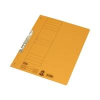 Skoroszyt hak A4 1/1 żółty Elba 22450GB