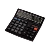 Kalkulator 12pozycyjny CT555 Citizen