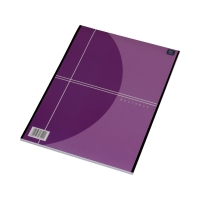Blok notatnikowy A4/50 kratka Interdruk