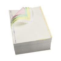 Papier komputerowy 240x6x4 kolor/nadruk Emerson