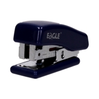 Zszywacz 10k 24/6 niebieski Eagle 868