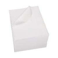 Papier komputerowy 240x12x1 biały 70g Emerson