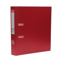 Segregator A4/50 czerwony Standard PowerNo.1 Esselte