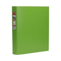 Segregator A4/25/4R zielony Vivida Esselte