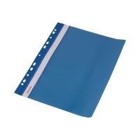 Skoroszyt wpinany A4 niebieski (10) Esselte