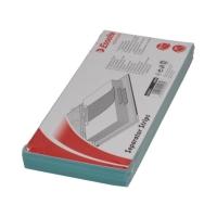 Przekładki kartonowe 1/3 A4 niebieskie Esselte (100)