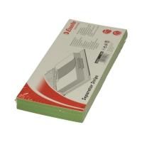 Przekładki kartonowe 1/3 A4 zielone Esselte (100)