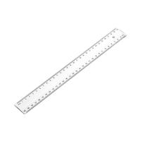 Linijka 30cm plastik Grand GR820