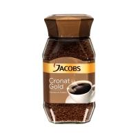Kawa rozpuszczalna Jacobs CronatGold 200g