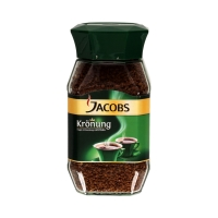 Kawa rozpuszczalna Jacobs Kronung 200g