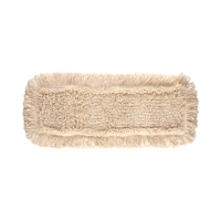 Mop bawełna klips 50x17