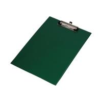 Deska klip A4 zielona PVC D'Rect