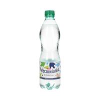 Woda mineralna 0.5l gazowana Nałęczowianka