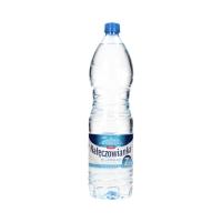Woda mineralna 1.5l niegazowana Nałęczowianka