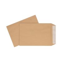 Koperty B5 brązowe HK