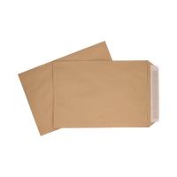 Koperty B4 brązowe HK (50)