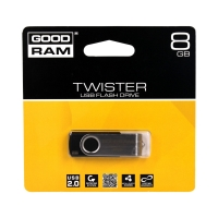 Pendrive 8GB Goodram Twister