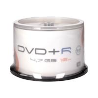 Płyta DVD+R cake(50) Omega 4.7GB