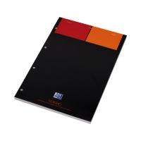 Blok notatnikowy A4+/80 kratka Oxford Notepad