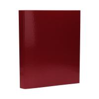 Segregator A4/25/2R czerwony FCK VauPe