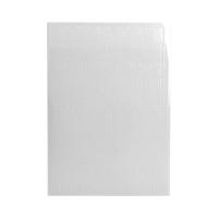 Litery samoprzylepne 20mm białe