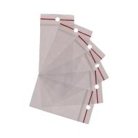 Woreczki strunowe 40x60 Zipper (100)