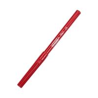 Flamaster czerwony Fibracolor