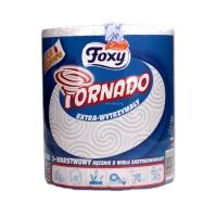 Ręcznik papierowy kuchenny 3w biały FoxyTornado