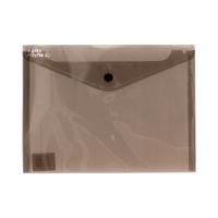 Teczka kopertowa A5 przeźr/dymna Patio PAT3139A