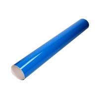 Folia samoprzylepna B1 niebieska R64052