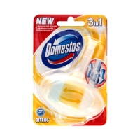 Kostka WC kosz 40g Domestos Lemon