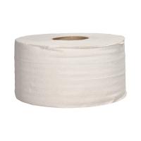 Papier toaletowy makulatura 2wfi180 biały KatrinClassicS2