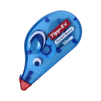 Korektor taśma 4.2mmx10m Pocket Mouse T-ex