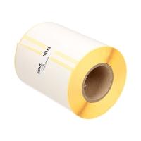 Etykiety uniwersalne 100x60mm półbłysk (500)