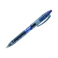 Długopis automatyczny/że 0.32mm niebieski Pilot B2P