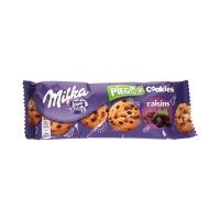 Ciastka Pieguski czekolada/rodzy 135g