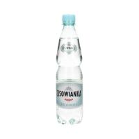 Woda mineralna 0.5l niegazowana Cisowianka