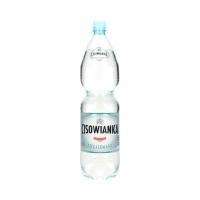 Woda mineralna 1.5l nie/gazowana Cisowianka