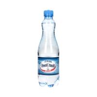 Woda mineralna 0.5l gazowana Żywiec