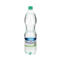 Woda mineralna 1.5l gazowana Nałęczowianka