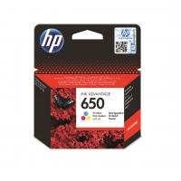 Tusz HP CZ102AE kolor 200str OEM nr650